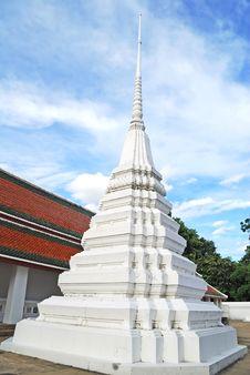 Free Pagoda Royalty Free Stock Photo - 14987995