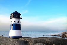 Free Lighthouse Royalty Free Stock Photos - 14989308