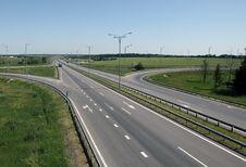 Free Highway Stock Photo - 14989640
