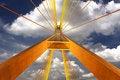 Free Bhumibol Bridge Stock Photo - 14992760