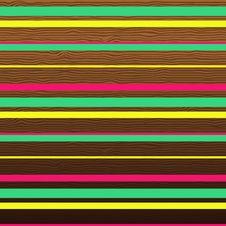 Free Bright Wood Pattern Royalty Free Stock Image - 14992556