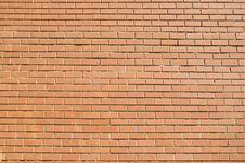Brick Wall | Texture Royalty Free Stock Image