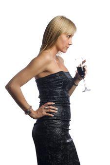 Free Blonde Stock Photos - 14993093