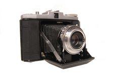 Free Old Photo Camera Stock Photos - 14993383