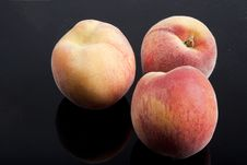 Free Peaches Stock Photos - 14993943