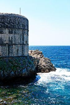 Free Dubrovnik Stock Image - 14994181