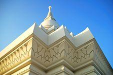 Free Pagoda Royalty Free Stock Image - 14994746