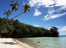 Free Beautiful Beach Royalty Free Stock Photo - 14994975