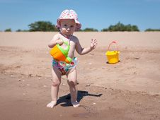 Free Baby Stock Photography - 14995242