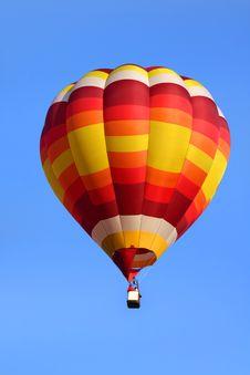 Free Hot Air Balloon Stock Photos - 14995943