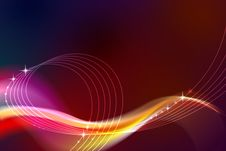 Free Modern Abstract Background Royalty Free Stock Photo - 14996655