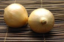 Free Onions Stock Photography - 14998102