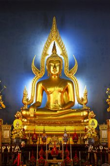 Free The Most Beautiful Image Of Buddha Stock Photography - 14998582