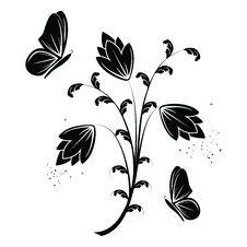 Free Floral Design Stock Images - 14998734