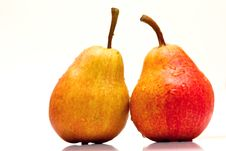 Free Pear Royalty Free Stock Photography - 14998867