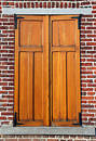 Free Shutters Closed Stock Photo - 153430