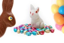 Free Easter Goodies Royalty Free Stock Images - 153599