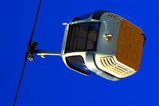 Free Gondola Royalty Free Stock Photography - 154337