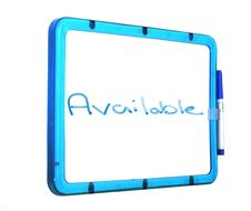 Free Dry Erase Board Stock Images - 156954