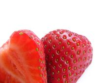 Free Strawberry 5 Royalty Free Stock Photo - 157925
