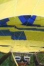 Free Hot Air Balloon And Basket Royalty Free Stock Photo - 1500155