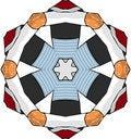 Free Mandala Royalty Free Stock Photography - 1501877