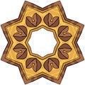 Free Mandala Stock Image - 1501891