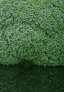 Free Fresh Green Vegetables, Macro Close Up Royalty Free Stock Photos - 1500118