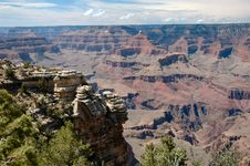 Free Grand Canyon Stock Image - 1500521