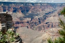 Free Grand Canyon Royalty Free Stock Photos - 1500578