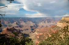 Free Grand Canyon Royalty Free Stock Images - 1500609