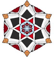 Free Mandala Stock Photography - 1501872