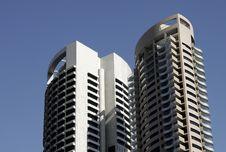 Free Urban Building Royalty Free Stock Photo - 1502055
