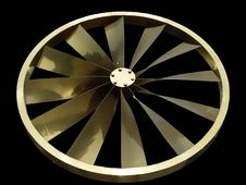 Free Wind Wheel Royalty Free Stock Photography - 1505367