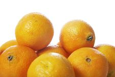 Free Clementines Stock Image - 1505581