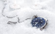 Free Pocketwatch Stock Photography - 1505702