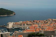 Free Dubrovnik Royalty Free Stock Photo - 1505765