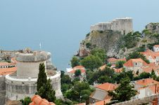 Free Dubrovnik Stock Photography - 1505782