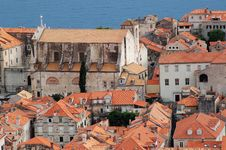 Free Dubrovnik Royalty Free Stock Images - 1505829