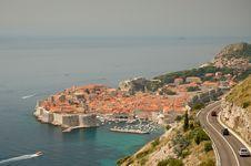 Free Dubrovnik Royalty Free Stock Photo - 1505845