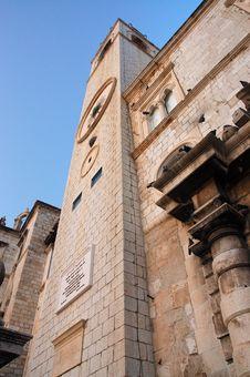 Free Dubrovnik Royalty Free Stock Photos - 1505888