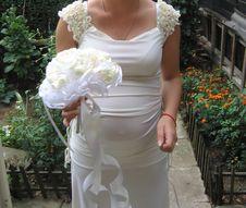 Free Bride S Bouquet Stock Photos - 1506133