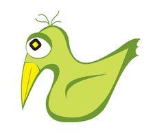 Free Crazy Bird Stock Photos - 1507673
