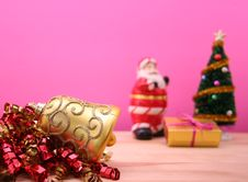 Free Christmas Ornament Stock Photo - 1508720