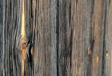 Free Old Wooden Boards Stock Photo - 1509080