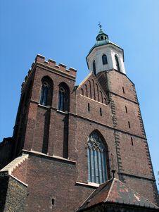 Free Church Stock Photo - 1509650