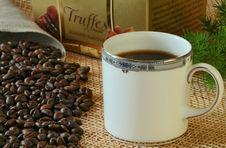 Free Coffee Stock Image - 1509951