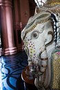 Free 3 Faces Elephant (beside) Royalty Free Stock Photos - 15000978