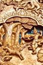 Free Thai Art Royalty Free Stock Photo - 15005005