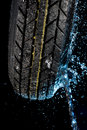 Free Tire Stock Photo - 15009050